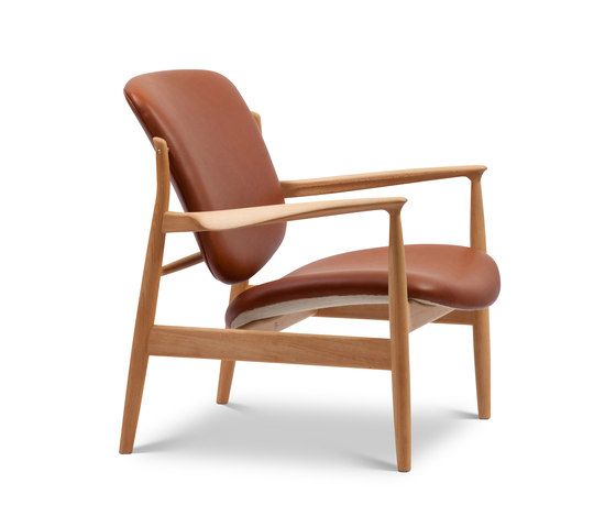 France Chair by House of Finn Juhl - Onecollection | Armchairs