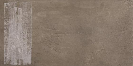 99 Volte Asia Riposo Fango Opaco di EMILGROUP | Piastrelle ceramica