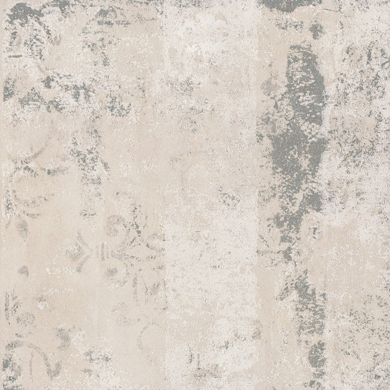 99 Volte Polvere Bianco Opaco von EMILGROUP | Keramik Fliesen