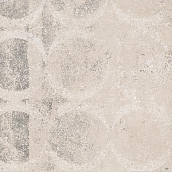 99 Volte Polvere Bianco Opaco de EMILGROUP | Carrelage céramique