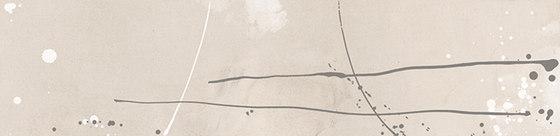 99 Volte 99 Segni Bianco Opaco di EMILGROUP | Piastrelle ceramica