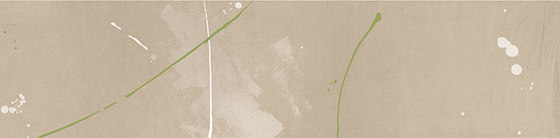 99 Volte 99 Segni Crema Opaco di EMILGROUP | Piastrelle ceramica