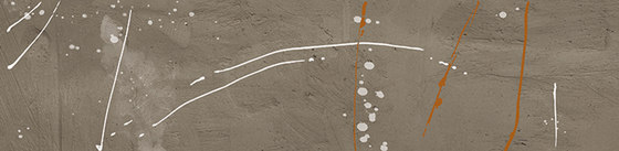 99 Volte 99 Segni Fango Opaco di EMILGROUP | Mosaici ceramica