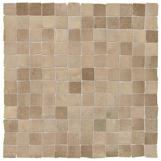 Acustico 12 Mosaico Sand de EMILGROUP | Mosaïques céramique