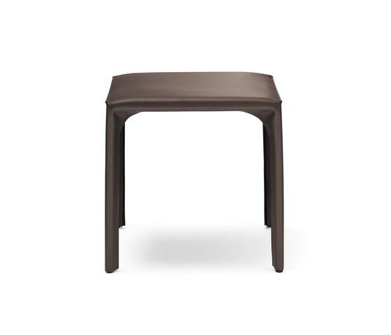 Saddle Chair Stool de Walter K. | Pufs