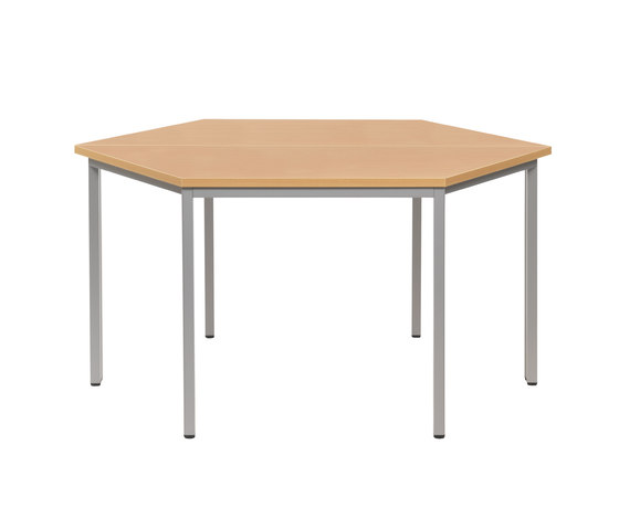 Formal by Stechert Stahlrohrmöbel | Multipurpose tables