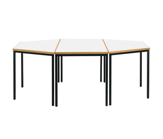 Formal de Stechert Stahlrohrmöbel | Tables collectivités