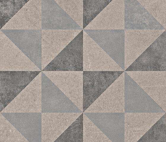 District | Boulevard Queens Mix 3 by Lea Ceramiche | Tiles