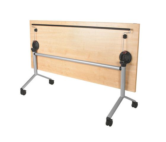 Easy Switch de Stechert Stahlrohrmöbel | Contract tables