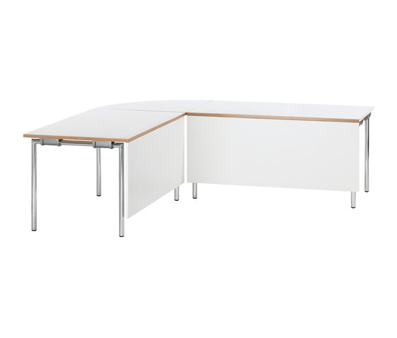Primo de Stechert Stahlrohrmöbel | Tables collectivités