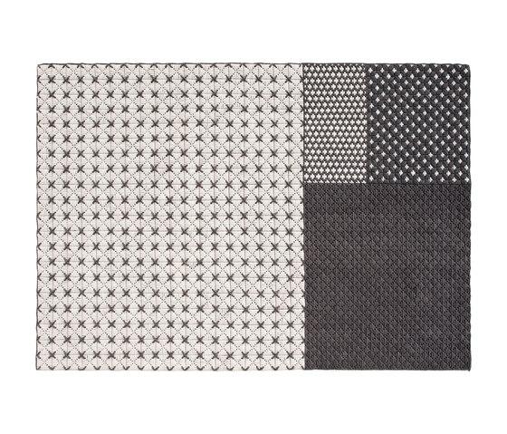 Silaï Rugs Grey 4 by GAN   Rugs