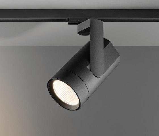 Kanon track 138 LED Tre dim GI by Modular Lighting Instruments | Lighting systems