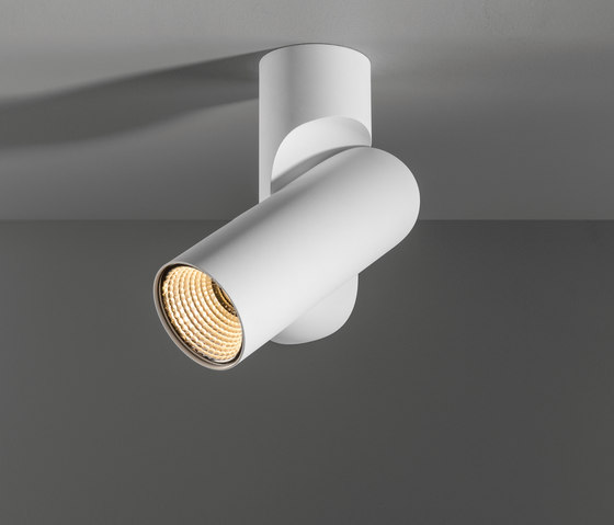 Semih LED  Tre dim GI by Modular Lighting Instruments | Ceiling-mounted spotlights