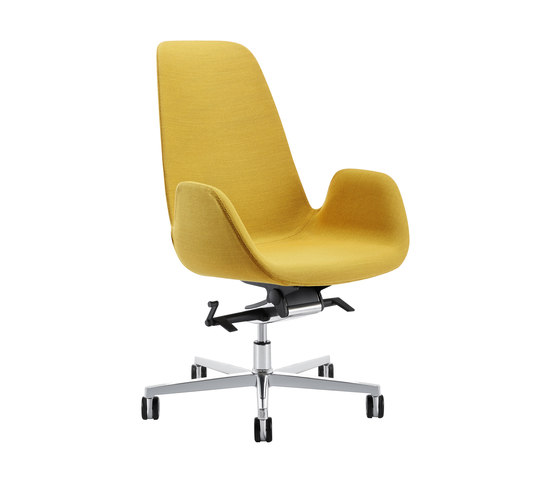 Halia Office Chair by Koleksiyon Furniture | Task chairs