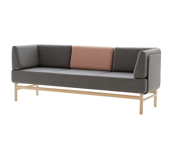 Pop Sofa by Gärsnäs | Lounge sofas