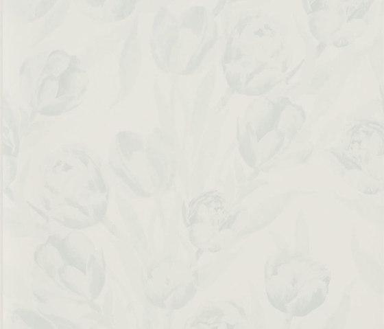 Fontainebleau - Porcelain di Designers Guild | Carta da parati / carta da parati