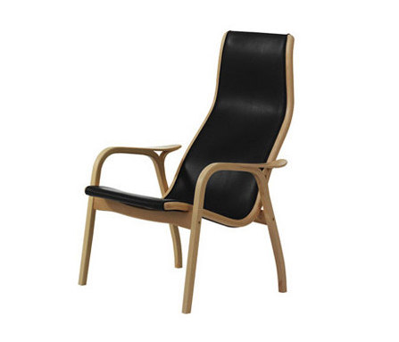 Lamino easy chair by Swedese   Armchairs