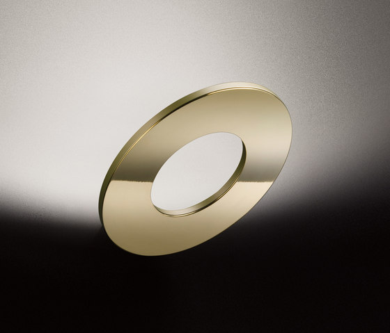 Passepartout ottone by Cini&Nils | General lighting