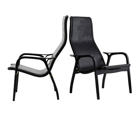 Lamino 60 easy chair by Swedese | Armchairs
