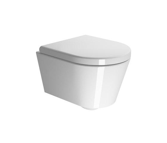 Norm 45   WC by GSI Ceramica   WC