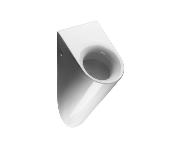 Pura 39 | Urinal by GSI Ceramica | Urinals