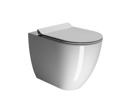 Pura 55 | WC by GSI Ceramica | WC