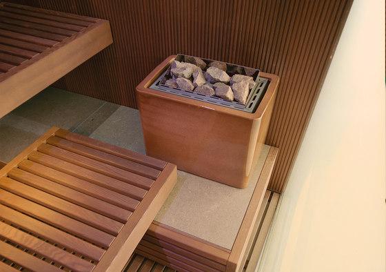 BodyLove | Sauna by Effegibi | Saunas