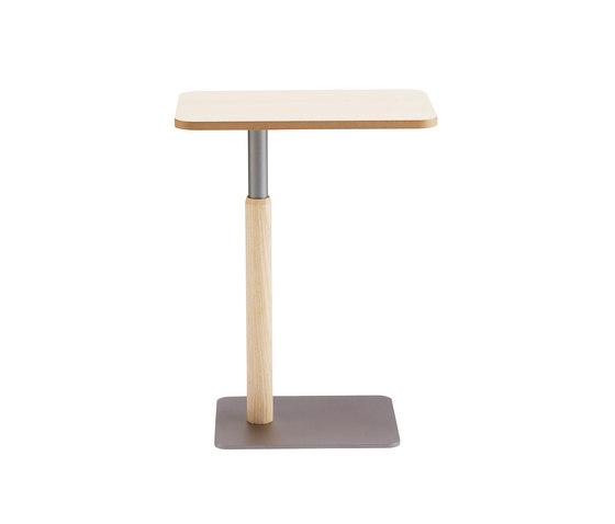 Shift Sideboard di Swedese   Tavolini alti