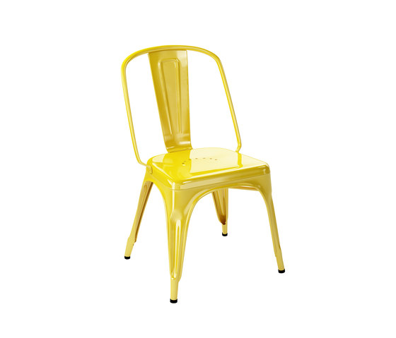 AC chair by Tolix   Chairs