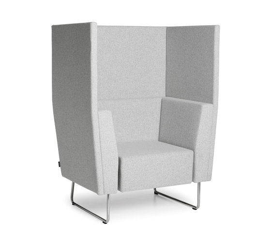 Gap Meeting by Swedese | Armchairs