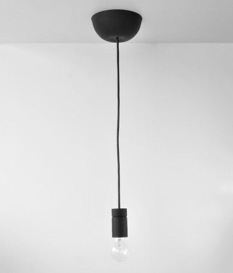 Cylinder Complete Black de CableCup | Éclairage général