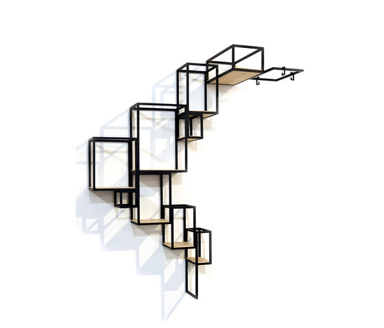 Jointed Wall by Serax | Shelves