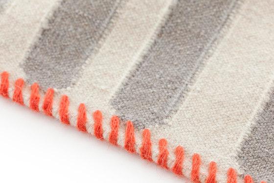 Duna Rug Grey 1 by GAN | Rugs / Designer rugs