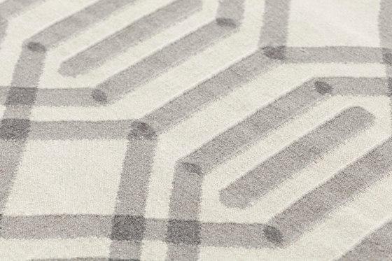 Duna Rug Grey 1 by GAN | Rugs