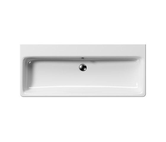Sand 120 | Washbasin de GSI Ceramica | Wash basins