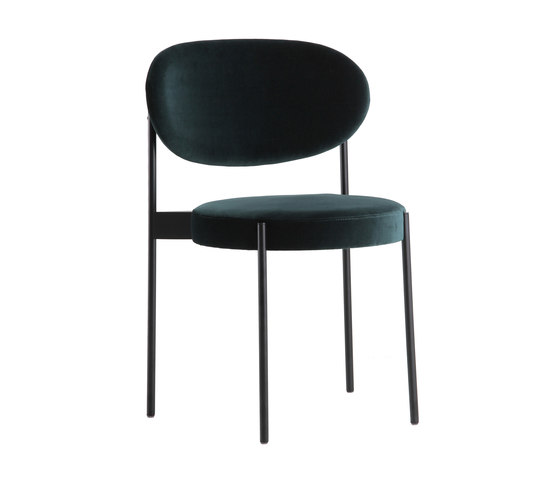 Series 430 | Chair de Verpan | Chaises