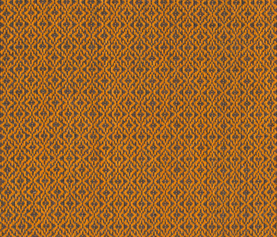Bari Rug Orange 1 by GAN | Rugs