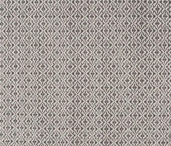 Bari Rug Grey 2 von GAN | Formatteppiche