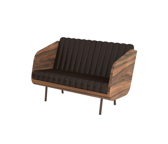 Groove armchair de Stabörd | Sillones