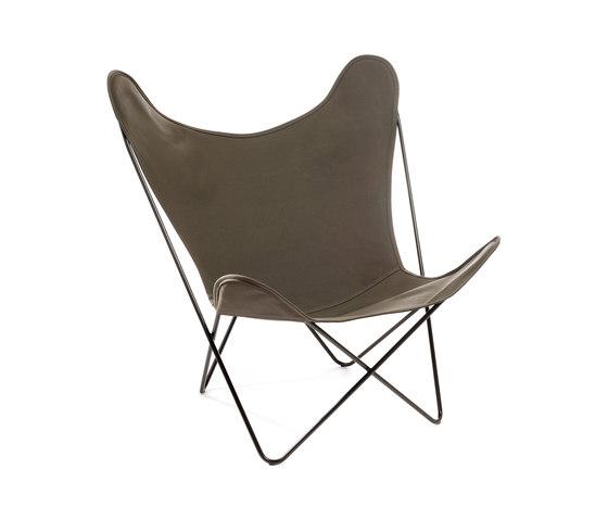 Hardoy   Butterfly Chair   Cotton de Manufakturplus   Fauteuils