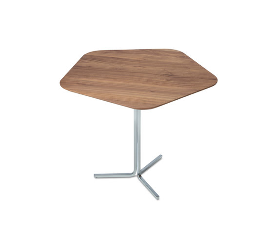 Pentagono Side table de Jori | Mesas auxiliares
