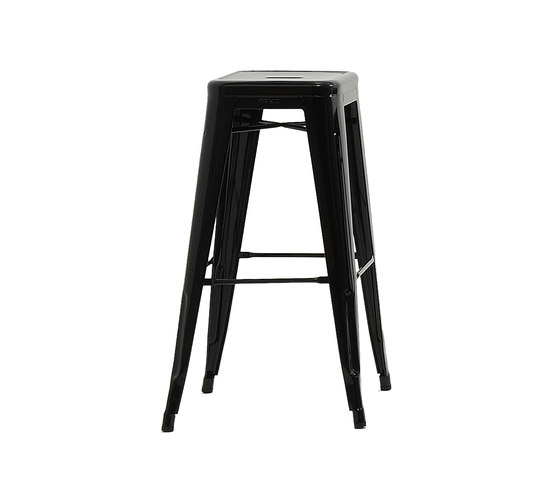 H80 STOOLS Bar stools from Tolix Architonic : h famille tabourets a b from www.architonic.com size 560 x 479 jpeg 17kB