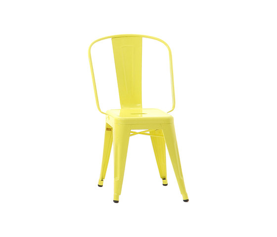HGD45 stool by Tolix | Chairs
