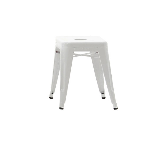 H45 stool by Tolix   Stools
