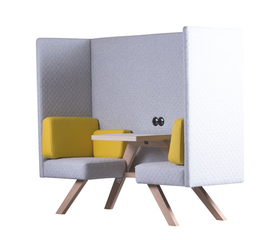 TOOaPICNIC hide 160 by TooTheZoo | Sofas