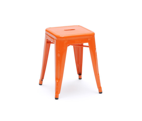 H45 stool by Tolix | Stools