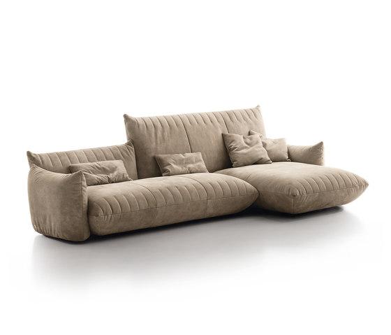 Bellavita by Alberta Pacific Furniture | Sofas