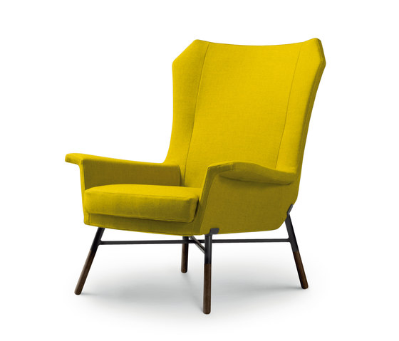 Giulietta Armchair by ARFLEX | Lounge chairs