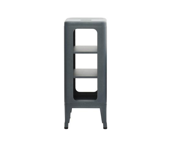 MT750 by Tolix | Bar stools