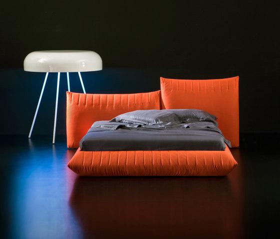 Bellavita Bed by Alberta Pacific Furniture | Beds